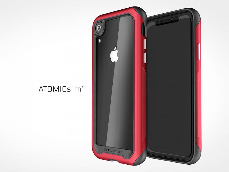 Самый дешёвый смартфон Apple 2018 года получит дизайн iPhone X - 1