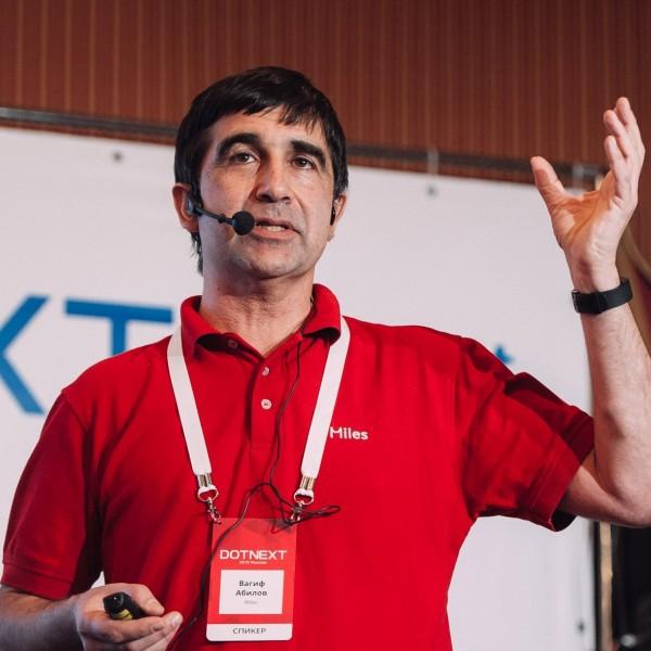 Джеффри Рихтер приезжает в Россию: анонс конференции DotNext 2018 Moscow - 5