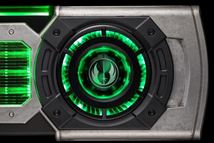 В тестах засветилась видеокарта GeForce GTX 2080 Ti, но есть сомнения в их подлинности