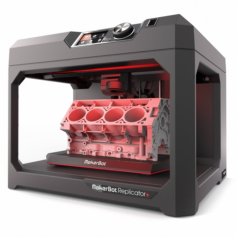 Европейцы в этом году потратят на 3D-печать более 4,1 млрд долларов