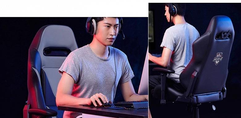 На новинке Xiaomi можно и нужно сидеть
