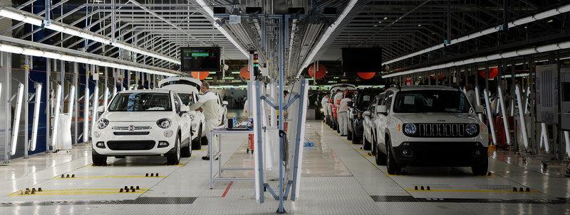 Сотрудники Fiat проведут забастовку в связи с переходом Роналду в «Ювентус»