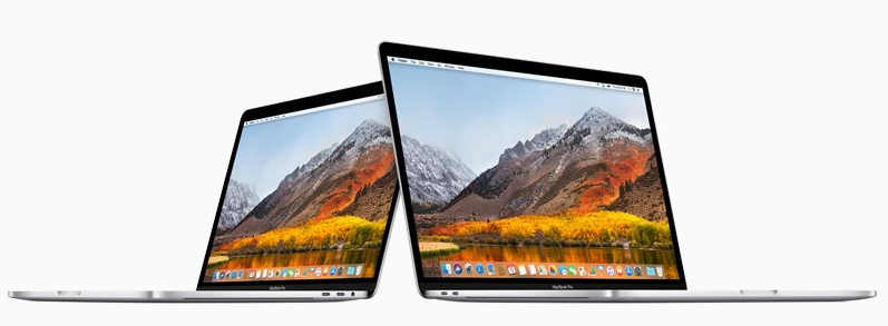 Apple обновляет MacBook Pro - 1
