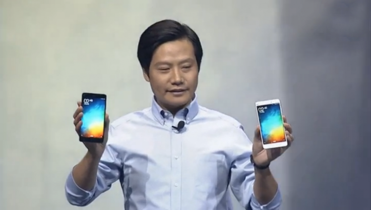 Акции Xiaomi продолжают стремительно расти