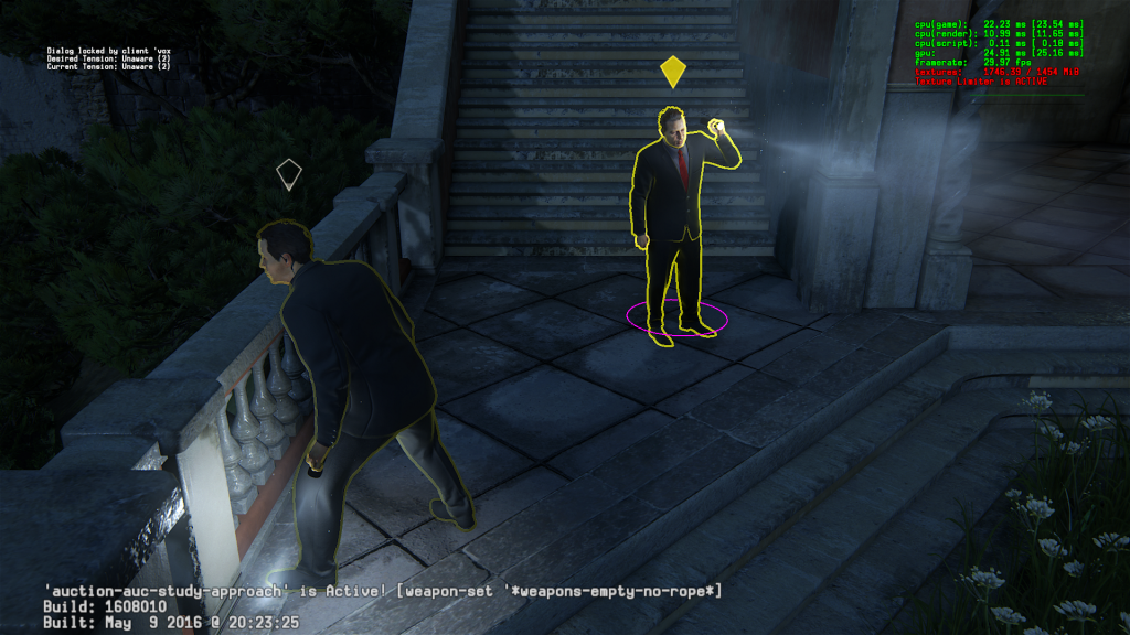 Моё участие в разработке Uncharted 4 - 15