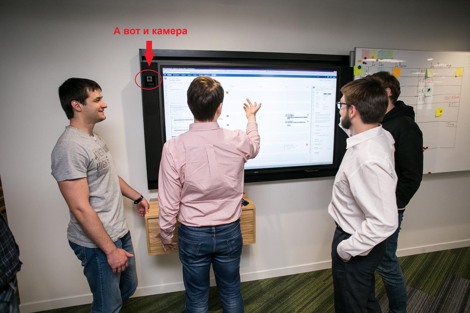 Офис под Agile: где разместить тысячу разработчиков? - 6