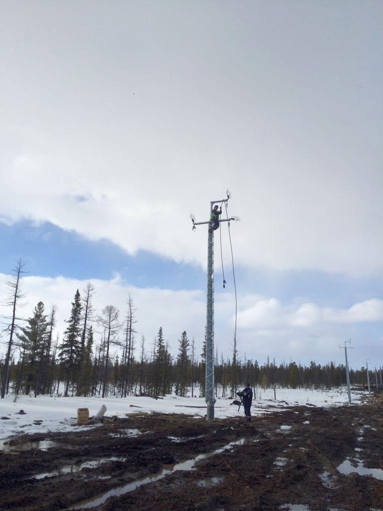 Север, воля, надежда, страна без границ (с), или Как делаются проекты в суровых сибирских условиях - 14