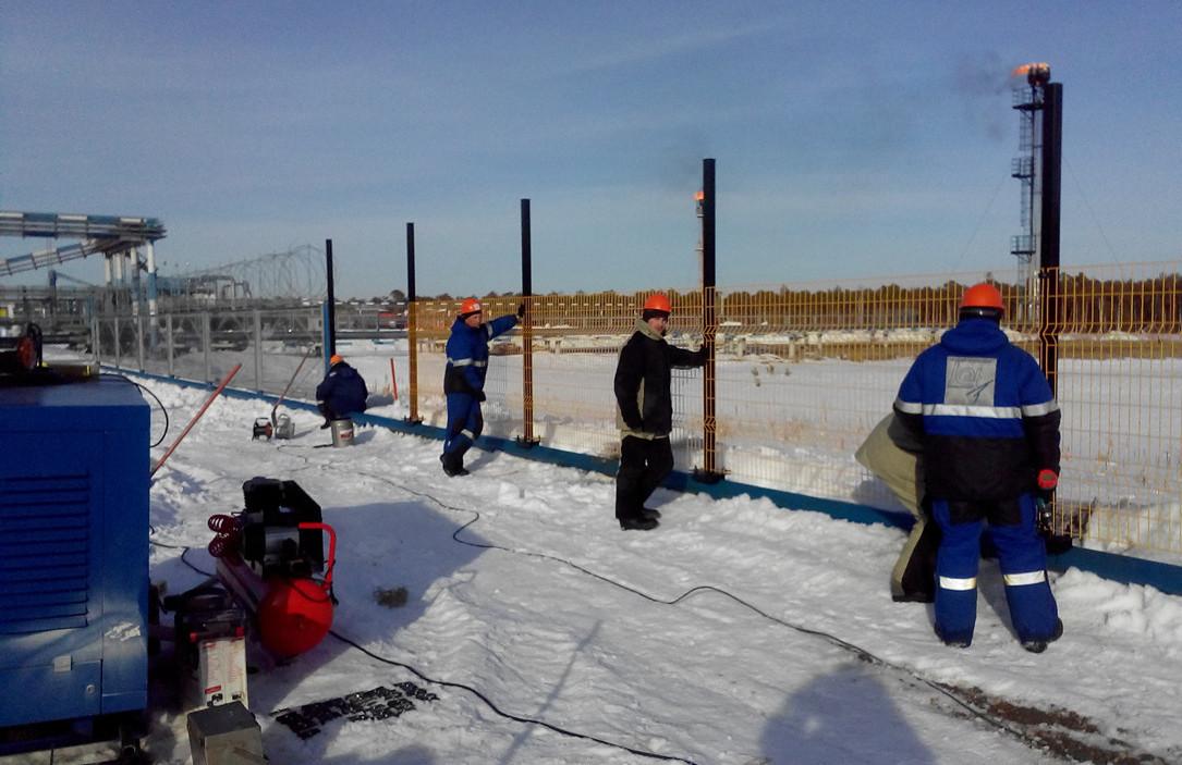 Север, воля, надежда, страна без границ (с), или Как делаются проекты в суровых сибирских условиях - 5
