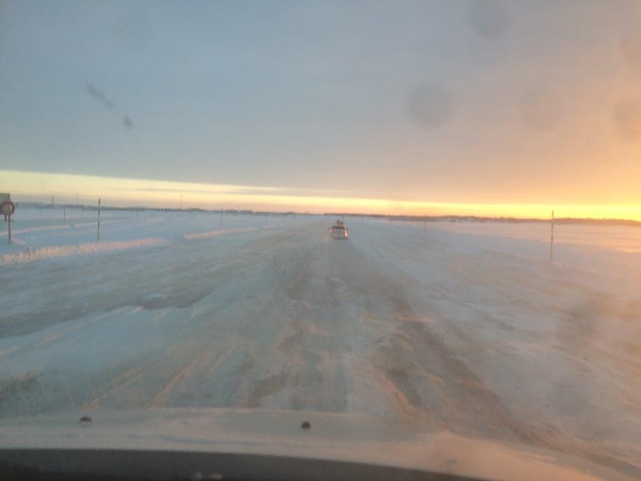 Север, воля, надежда, страна без границ (с), или Как делаются проекты в суровых сибирских условиях - 8