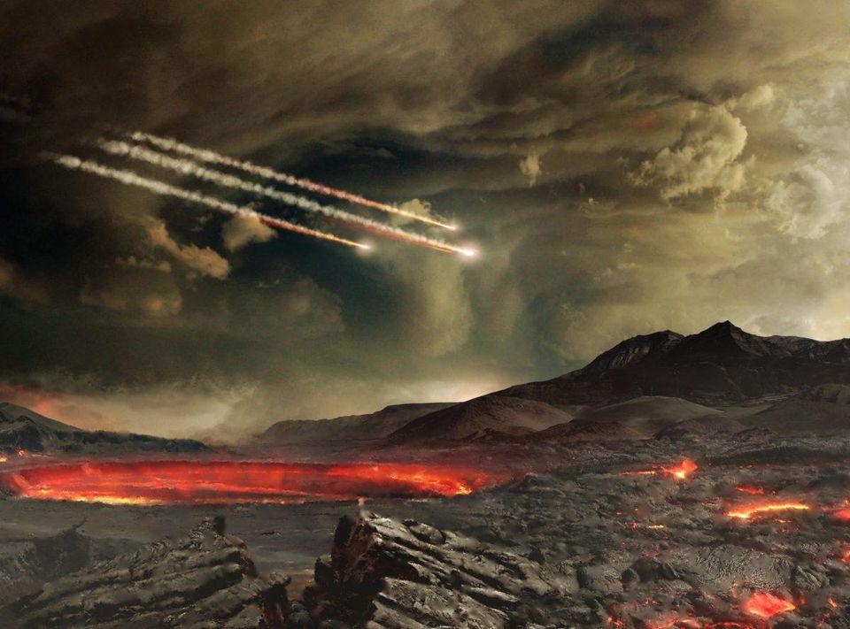 Спросите Итана: была ли жизнь на Земле возможной в любом другом месте нашей Галактики? - 1