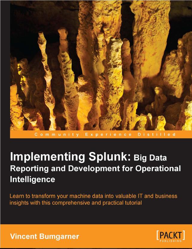 Splunk How-to, или Как и где научиться Splunk - 3