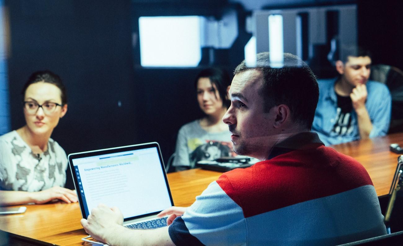 Techstars Startup Digest: 10 бесплатных ИТ-конференций, митапов и хакатонов в Москве - 1