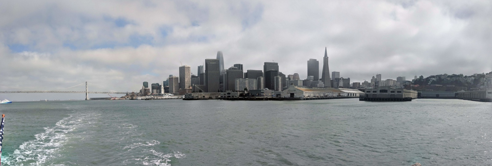 Залив Сан-Франциско