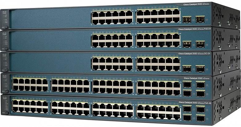 Amazon приписывают намерение конкурировать с Cisco