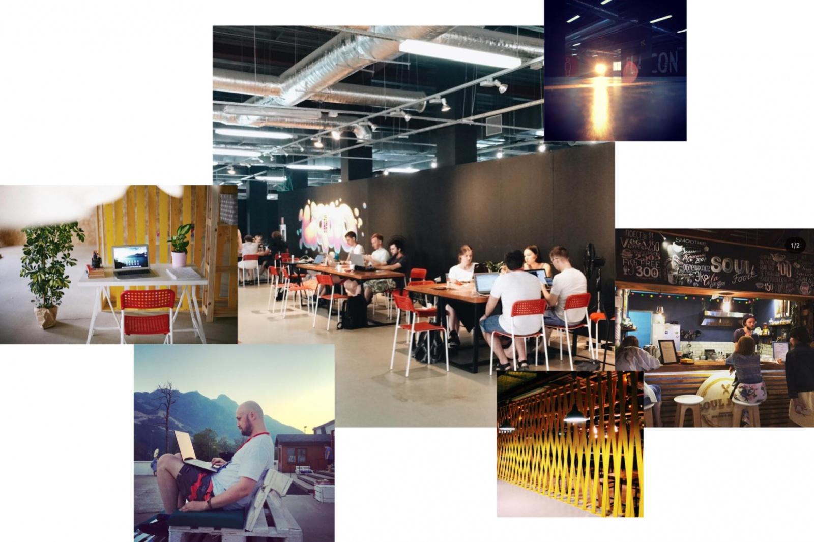 IT-camp в горах: как мы две недели совмещали программирование и экстрим - 4