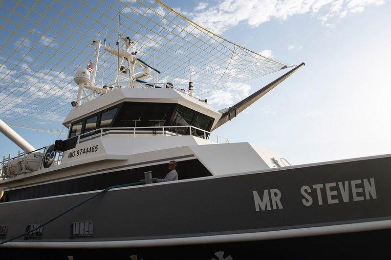 SpaceX обновила корабль для «ловли» головного обтекателя ракеты