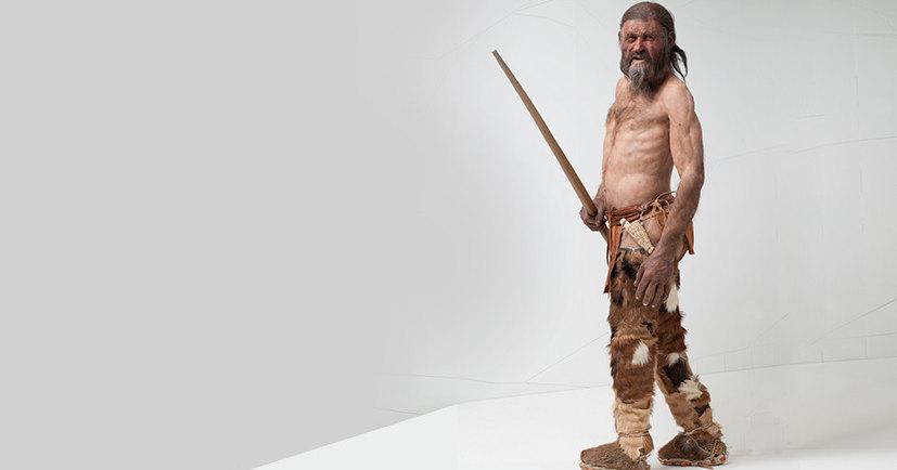 Чем питались люди пять тысяч лет назад?