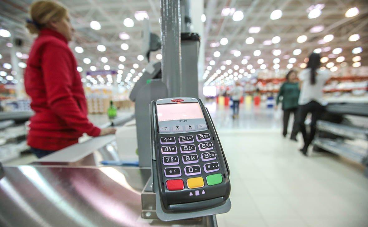 Финтех-дайджест: в магазине можно будет снять деньги с карты на кассе; PayPal хочет покупать больше компаний - 1