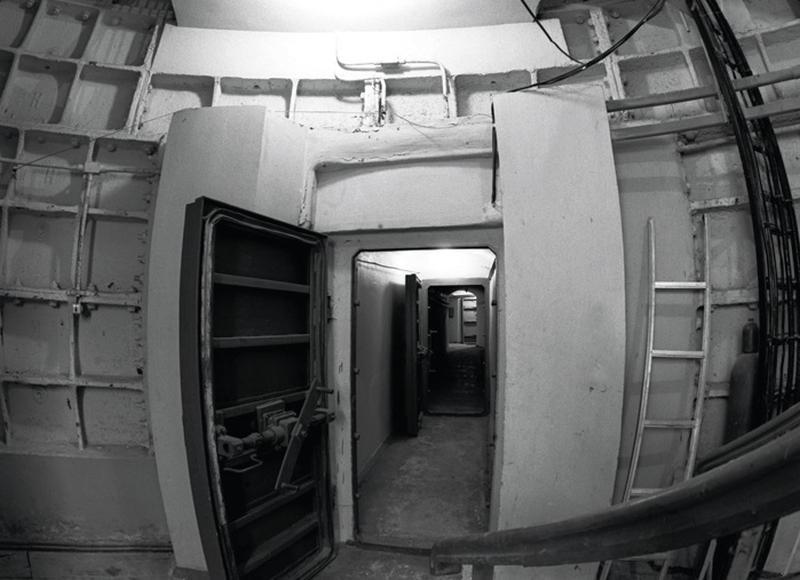 Вторая столица: ставка на подземелье