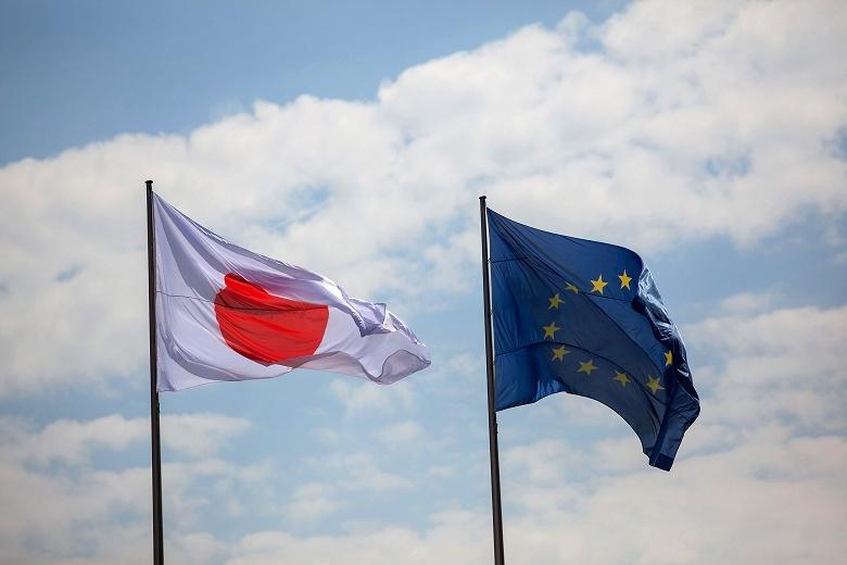 ЕС и Япония договорились о передаче персональных данных