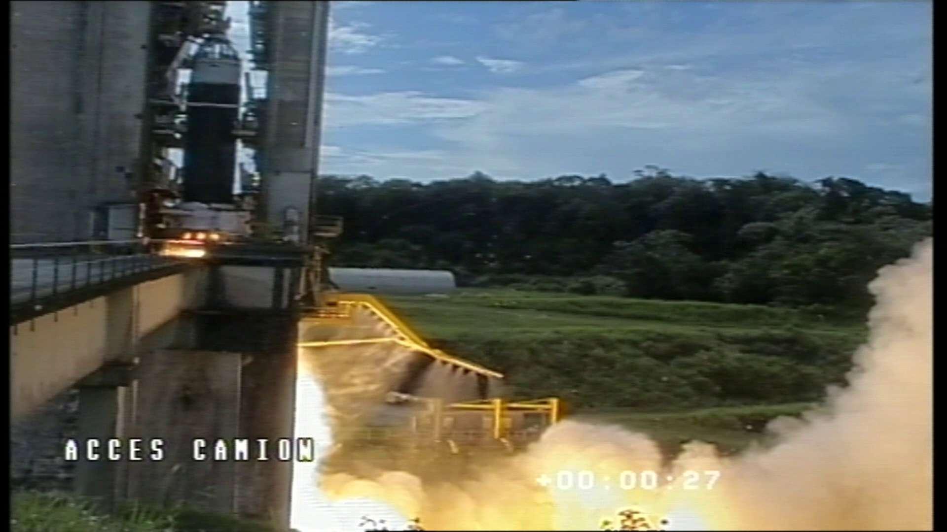 Новый РДТТ для Vega-C и Ariane 6 - 1