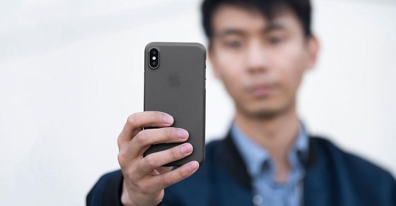 Поставки смартфонов с 3D-сканерами в этом году достигнут 100 млн штук