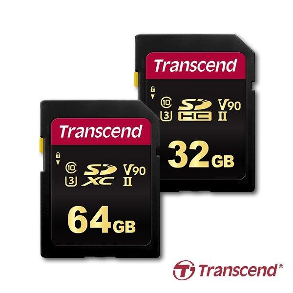 Карты памяти Transcend SDXC/SDHC 700S имеют скорость чтения и записи 285 и 180 МБ/с соответственно