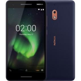 Смартфон Nokia 2.1 выйдет в августе по цене 7990 руб.