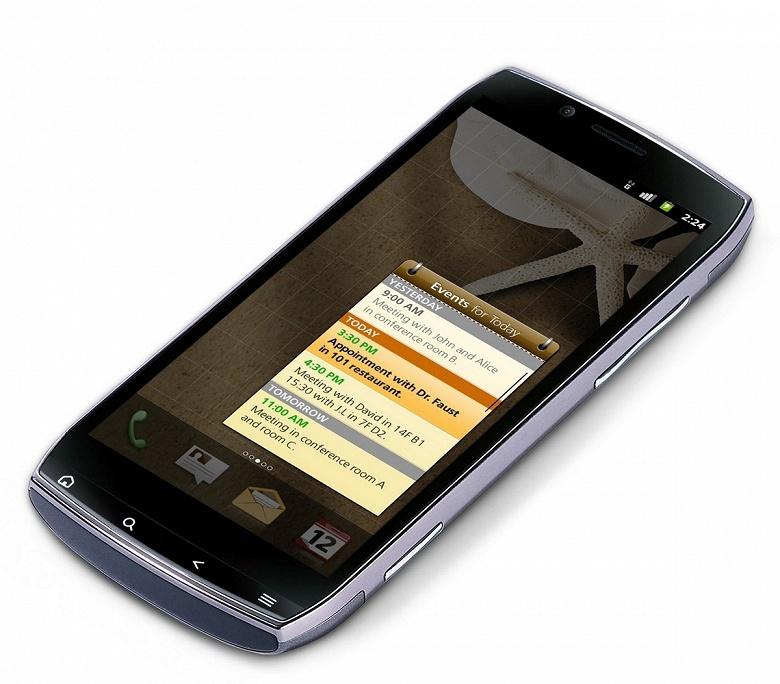 Уже в третьем квартале доля смартфонов с экранами 18:9 достигнет 66%