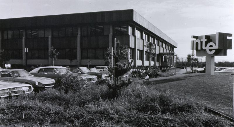 Страницы истории Intel. Фотолетопись и викторина - 4