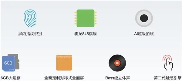 Meizu 16 получит «супер-камеру»