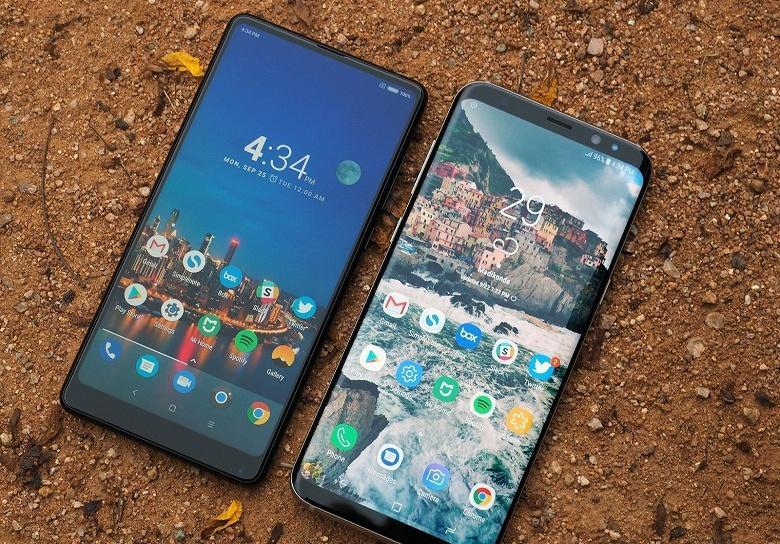 Xiaomi и Samsung — лидеры индийского рынка смартфонов во втором квартале