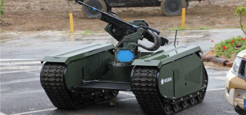 Известные во всем мире разработчики ИИ договорились не создавать умное оружие - 2
