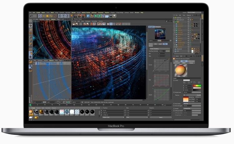 Новый MacBook Pro оказался хуже прошлогоднего из-за перегрева