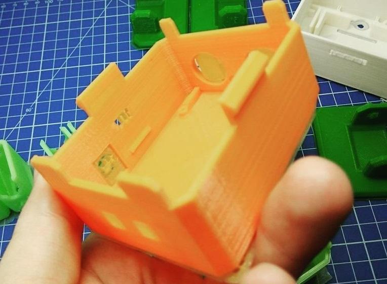 Основы 3D-моделирования для 3D-печати - 3