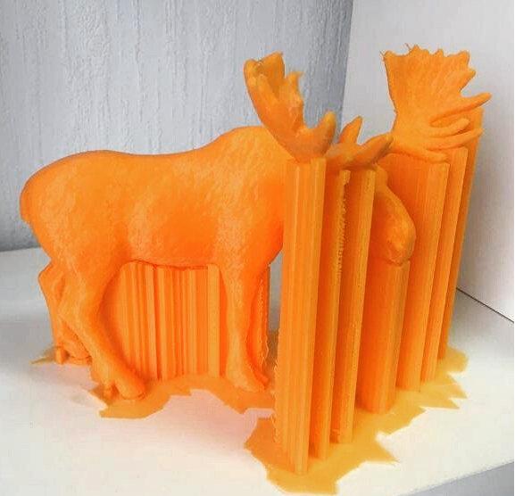 Основы 3D-моделирования для 3D-печати - 4
