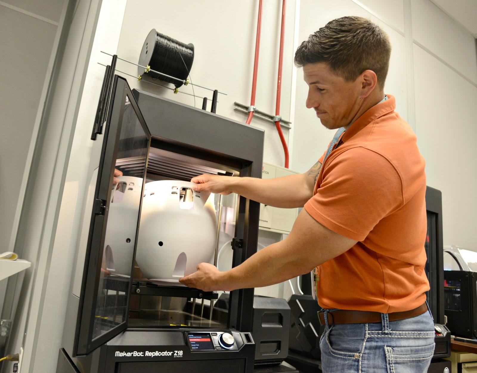 Основы 3D-моделирования для 3D-печати - 7