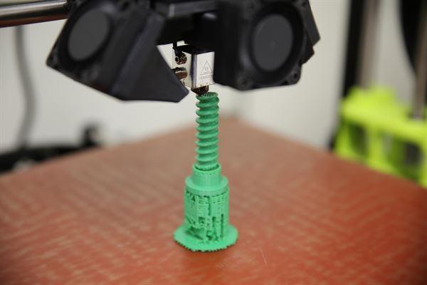 Основы 3D-моделирования для 3D-печати - 9