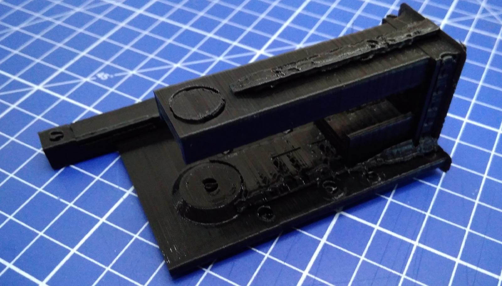 Основы 3D-моделирования для 3D-печати - 1