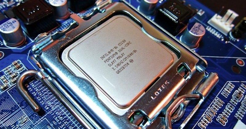Суперчип для суперкомпьютеров