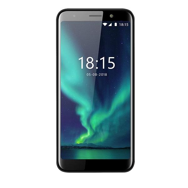 BQ представил недорогой смартфон BQ-5512L Strike Forward