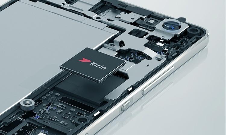 Анонс мощного процессора Huawei Kirin 980 ожидается на выставке IFA 2018