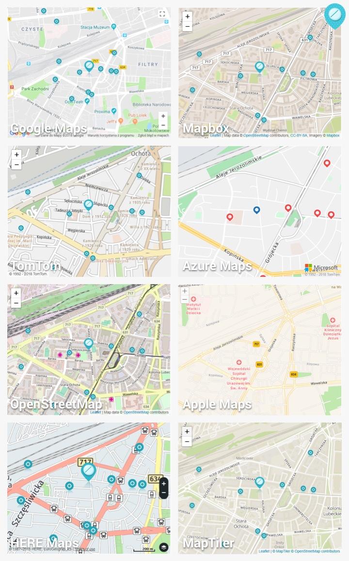 Прощай, Google Maps - 4