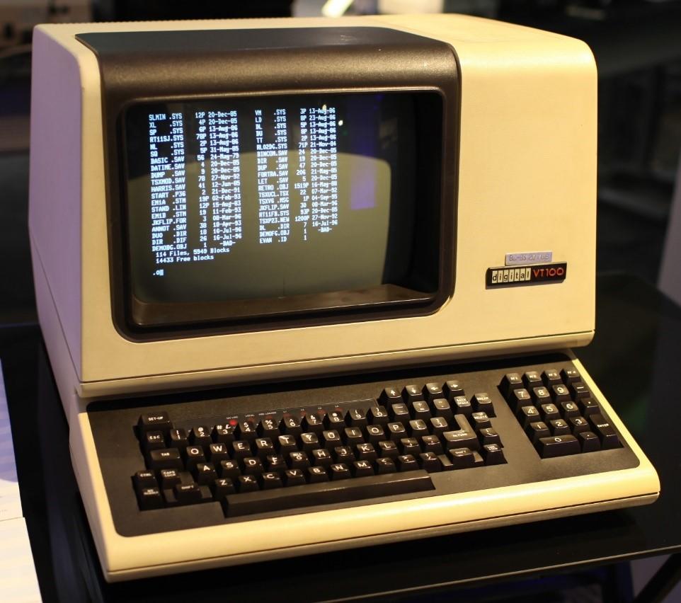 Тяжкое наследие прошлого. Проблемы командной строки Windows - 2