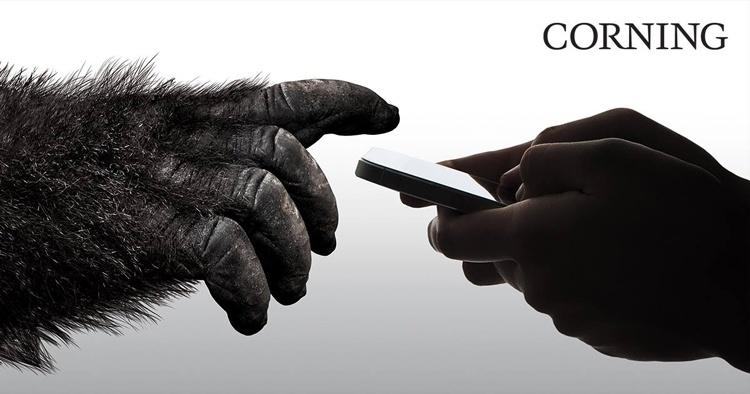 Corning: стекло Gorilla Glass 6 выдержит 15 падений с метровой высоты