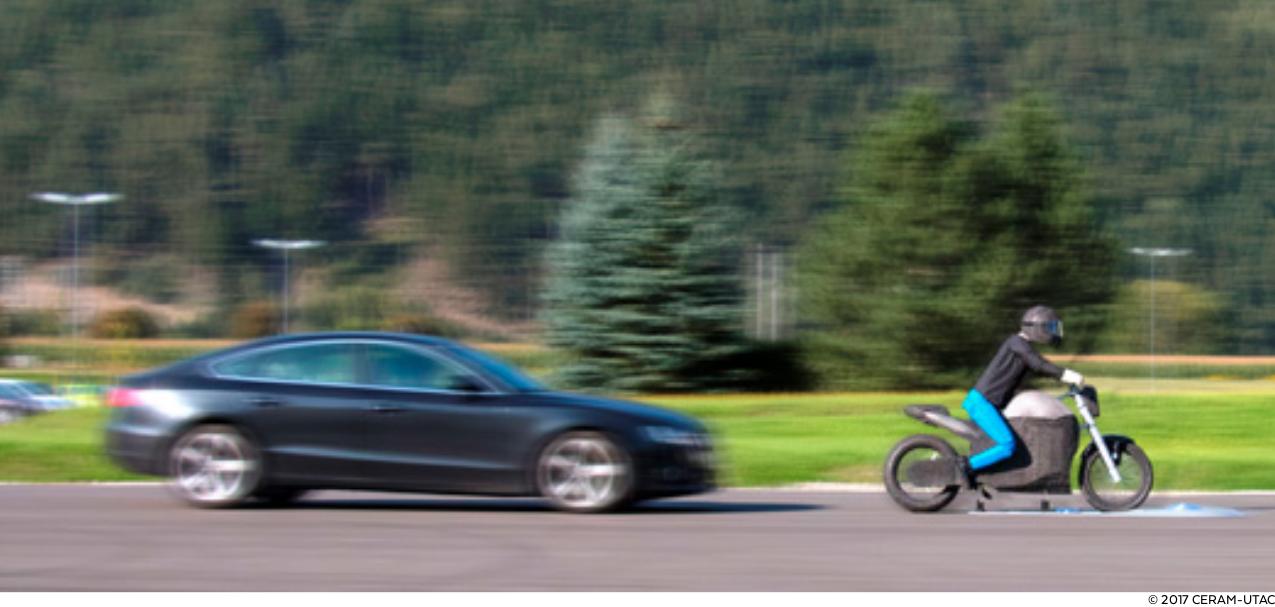 Euro NCAP Roadmap 2025. Безопасность новых автомобилей - 7