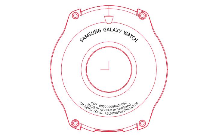 Samsung подготовила к запуску четыре версии смарт-часов Galaxy Watch