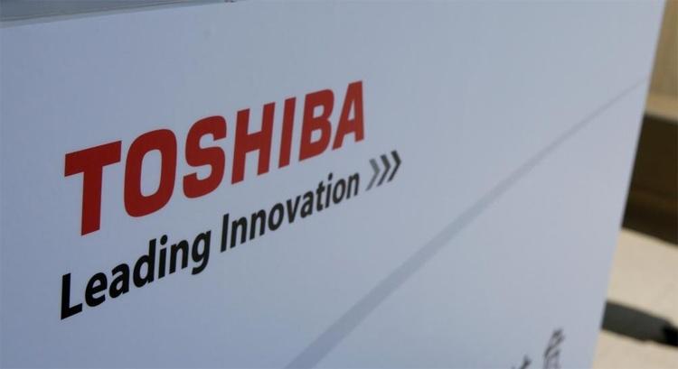 Toshiba разработала 96-слойную память BiCS Flash