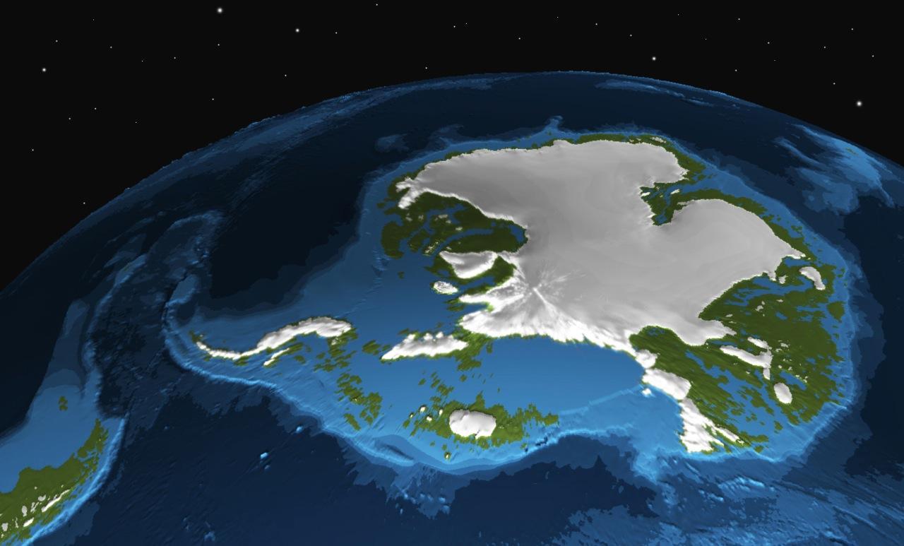 Какой была Земля, когда на ней было так же жарко, как нам обещают в 2100 году? - 4
