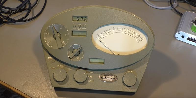 Кунсткамера: Е-метр — саентологический прибор для измерения «тэтанов» - 3